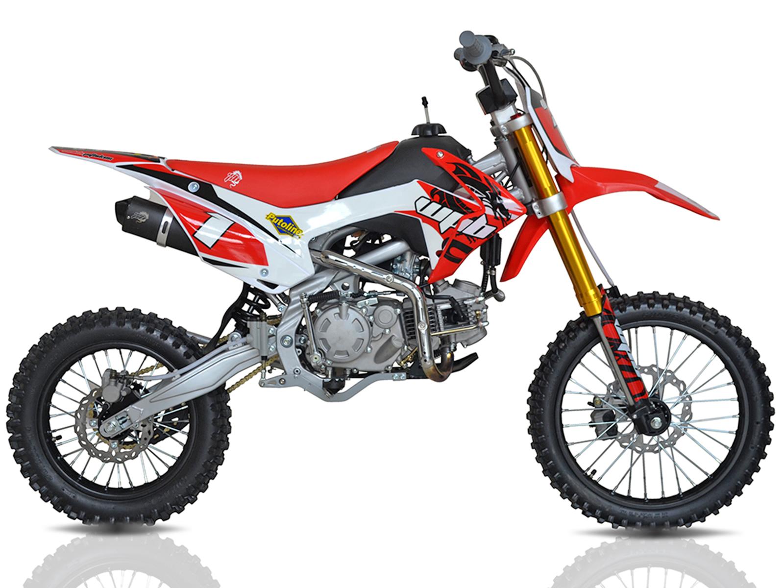 155 Pitbikes Wpb Race 155 Pit Bike
