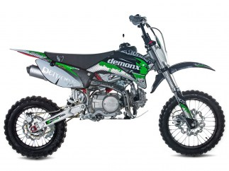 DEMON X pit bikes from pitbikedirect.com