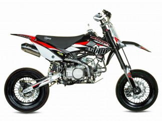 stomp racing pit bikes from pitbikedirect.com